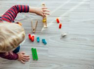 5 Ways to Teach Your Preschooler About Consent
